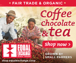 Truth be told, Equal Exchange is the largest of its kind in the country. Its worker-owners go to great lengths to provide the best coffee, cocoa, tea, bananas, olive oil, almonds, cashew, pineapple, mango, apricots, raisins, and many more. More importantly, they offer discounts to customers who shop online with an Equal Exchange coupon.