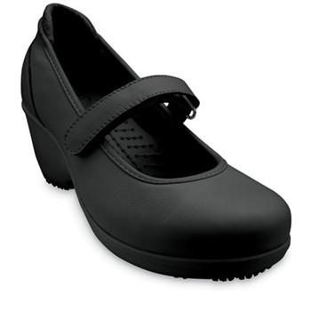 Crocs women 39 s work shoe 30 off coupon shop clearance at for Cuisine 0 crocs