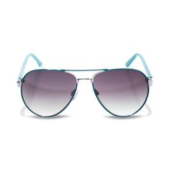 Steve Madden S5322 TURQUOISE Sunglasses 18% Off Coupon - CouponKoo.com