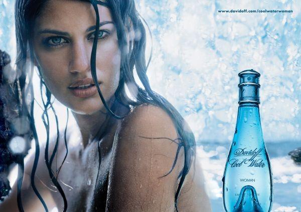 Davidoff Coolwater Woman