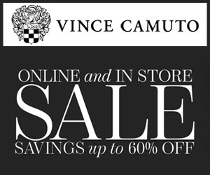 Try this Vince coupon code for 25% off any order Want to gain your cold weather comfort thanks to softer sweaters and layers with an elevated style? Find more of the basics to rely on every day at samp-cross.ml Cashmere, leather or suede, find your favorites today and save 25% sitewide.