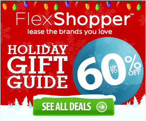 Flexshopper coupon code