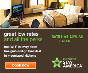 Extended stay america coupon code