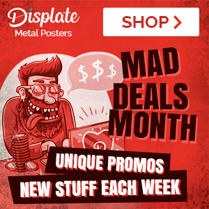 Coupons for Stores Related to displate.com