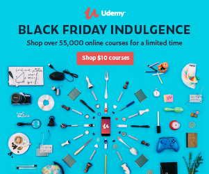 Udemy Coupon Codes/Promo Codes, Holiday Discount Code Deals